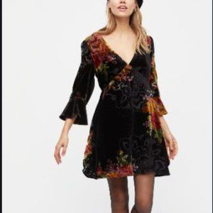 Free People Dresses - Free People Time is on Your Side Mini